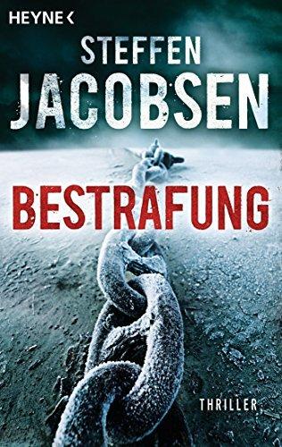 Bestrafung: Thriller  by  Steffen Jacobsen