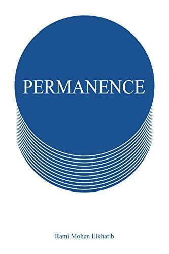 Permanence  by  Rami Mohen Elkhatib