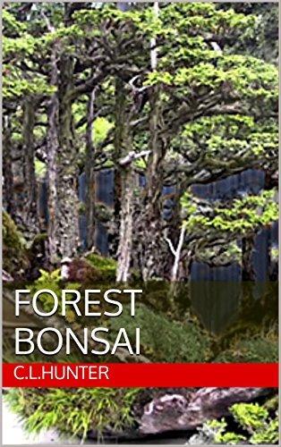 Forest Bonsai  by  Craig Hunter