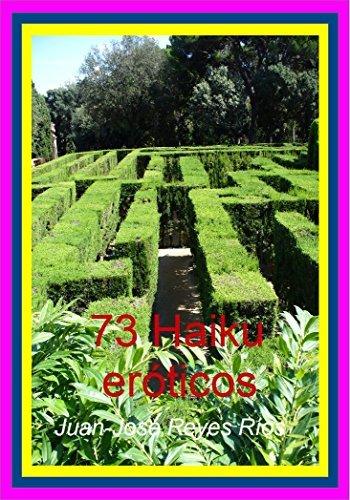 73 Haiku eróticos  by  Juan-José Reyes Ríos