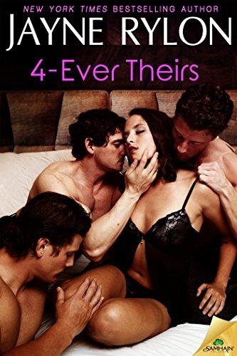 4-Ever Theirs (Four to Score, #1) Jayne Rylon