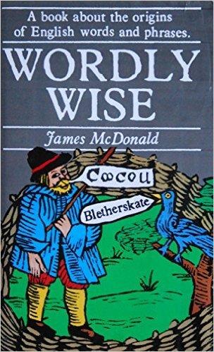 Word Wise James McDonald