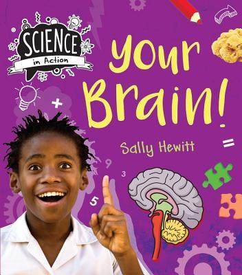 Brain  by  Sally Hewitt