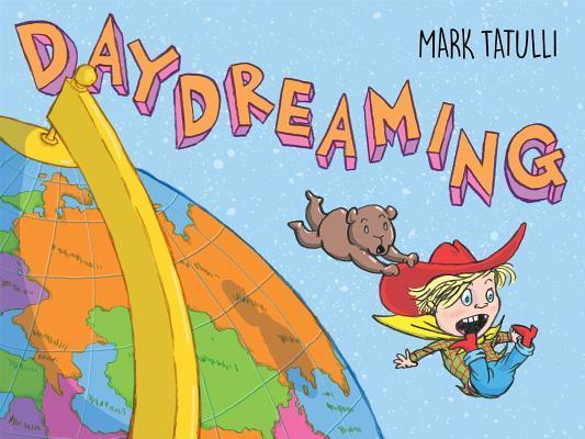 Daydreaming  by  Mark Tatulli