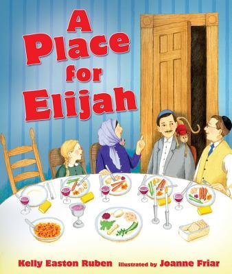 A Place for Elijah Kelly Easton