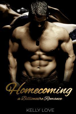 Homecoming  by  Kelly Love