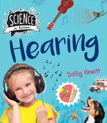 Hear This! Sally Hewitt