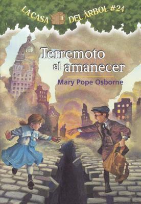 Terremoto Al Amanecer  by  Mary Pope Osborne