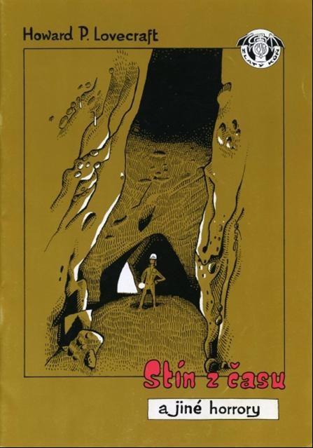 Stín z času a jiné horrory H.P. Lovecraft