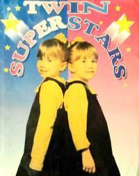 Twin Superstars  by  Sydney Cooper