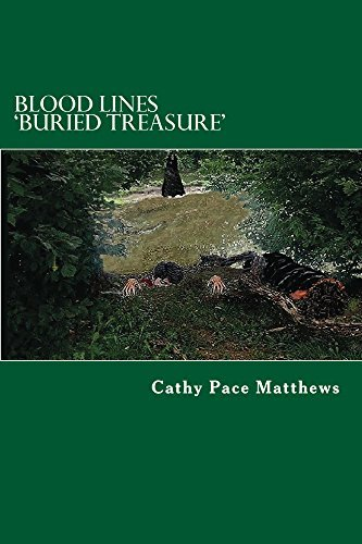 Blood Lines Buried Treasure Cathy Pace Matthews