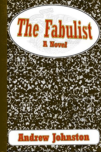 The Fabulist  by  Andrew Johnston
