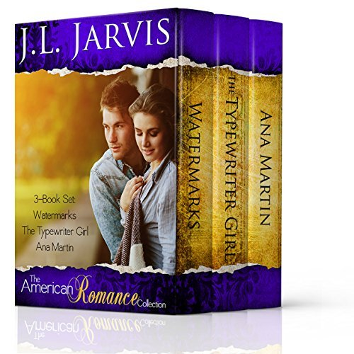 The American Romance Collection J.L. Jarvis