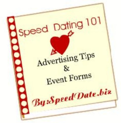 Start your own affordable Speed Date Business PLUS forms.  by  Jennifer Haskett