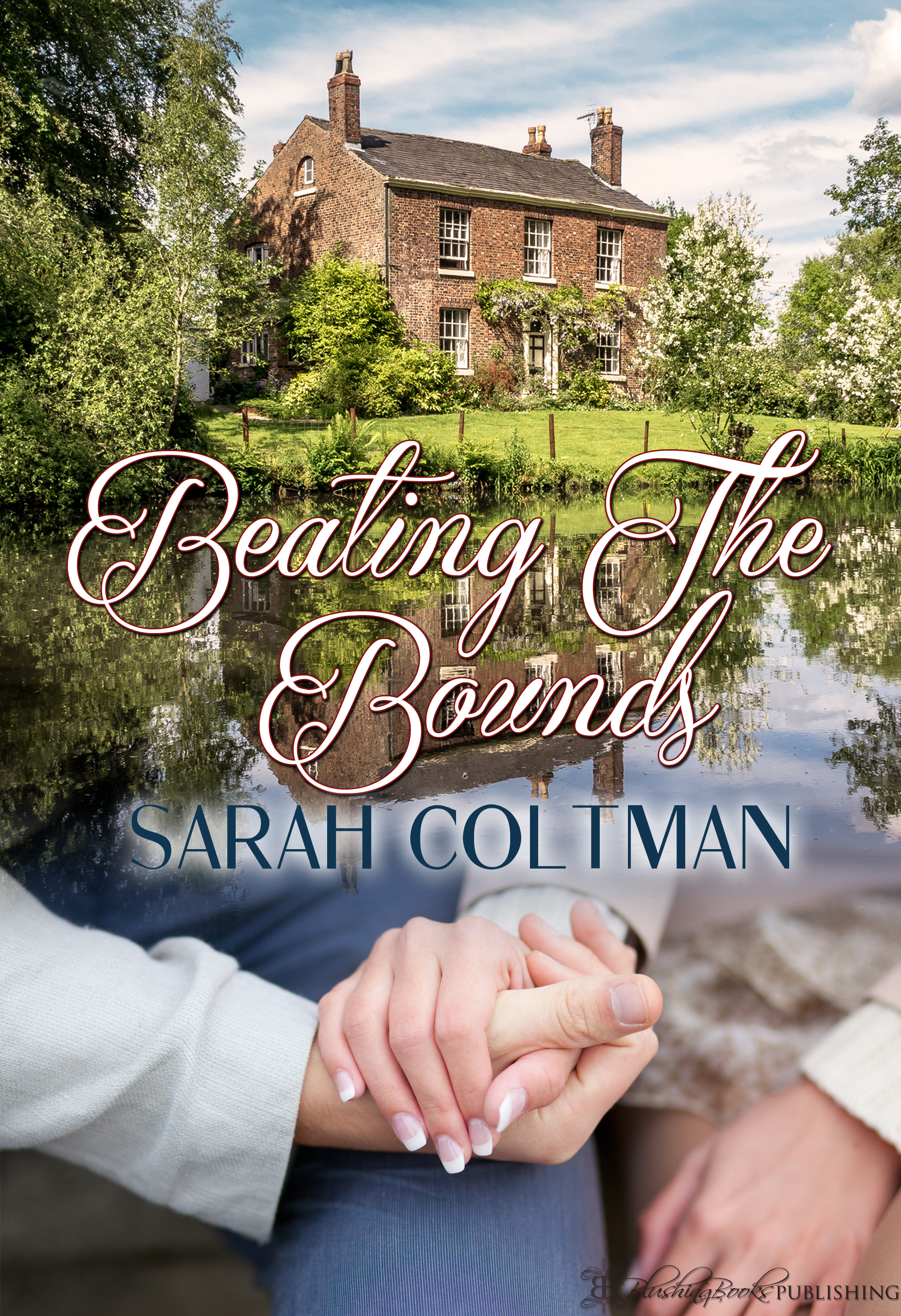 Beating the Bounds  by  Sarah Coltman