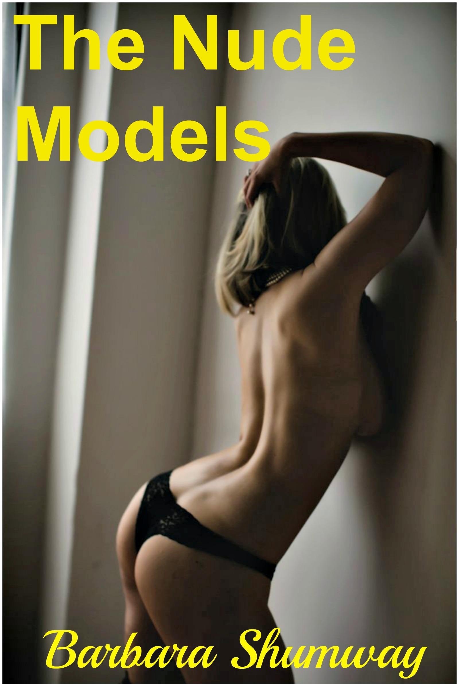 The Nude Models Barbara Shumway