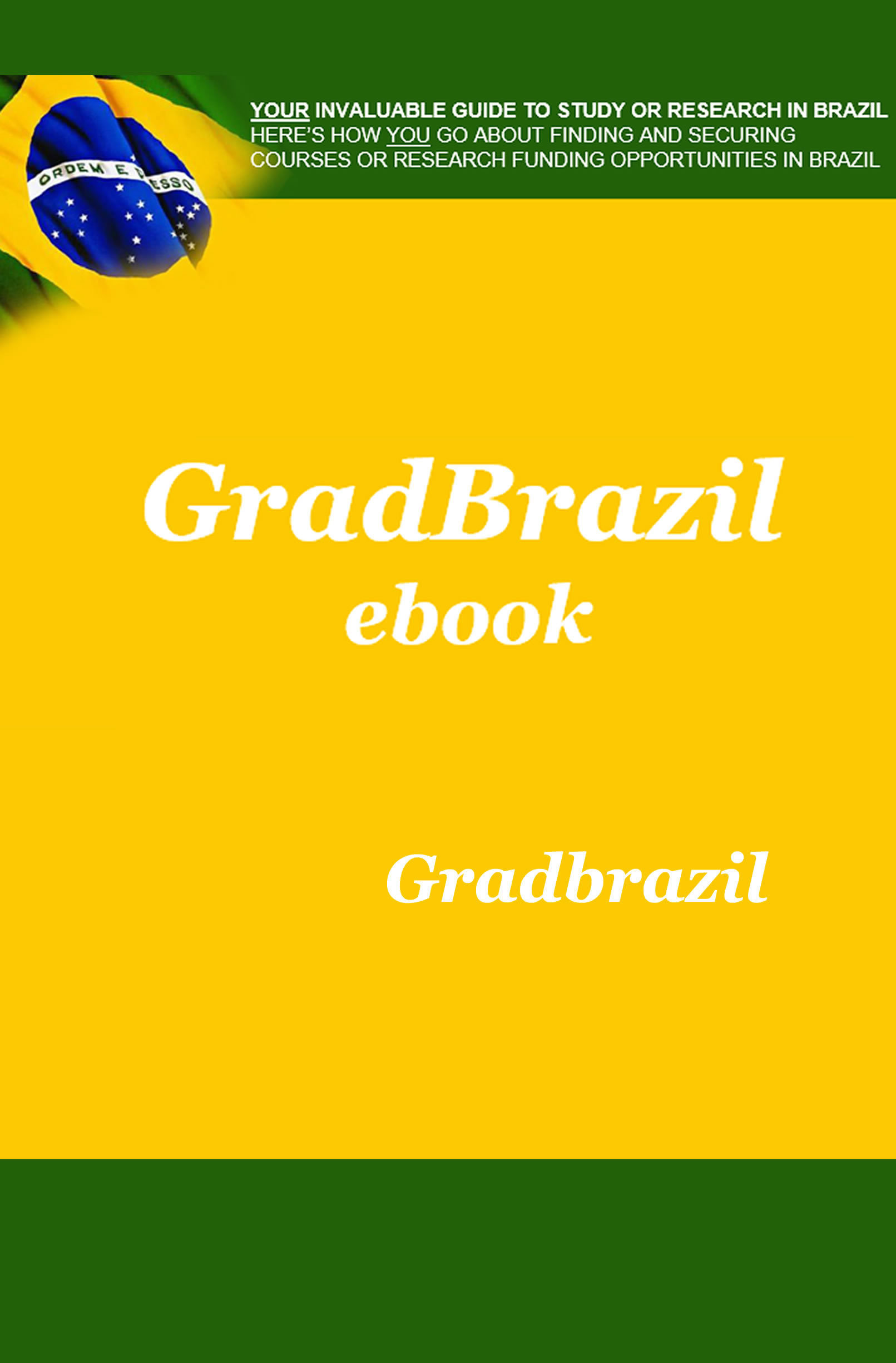 Grad Brazil eBook  by  GradBrazil