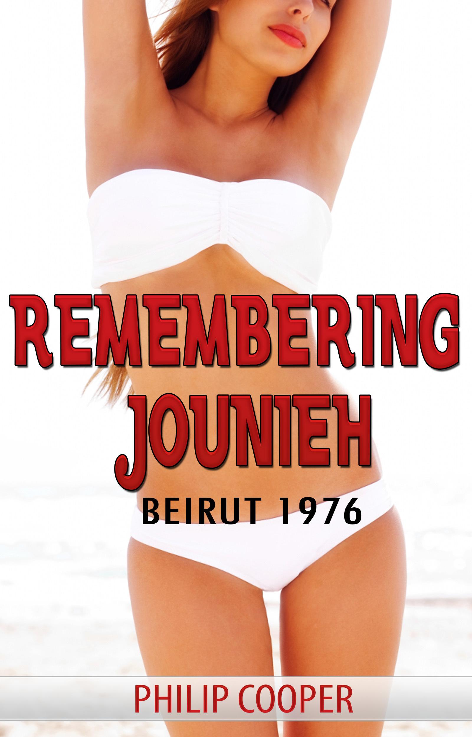 Remembering Jounieh Philip Cooper