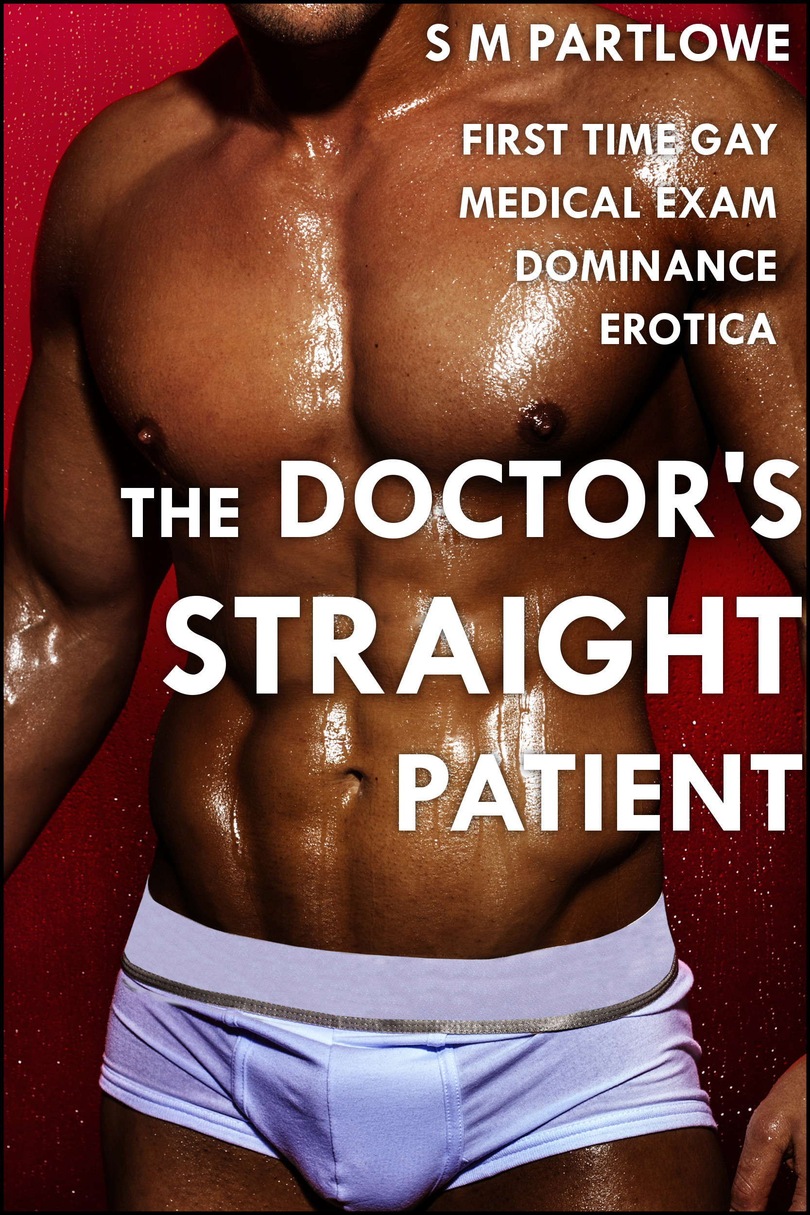 The Doctors Straight Patient S.M. Partlowe