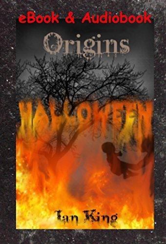 Origins Halloween: Includes demo AudioBook Ian King