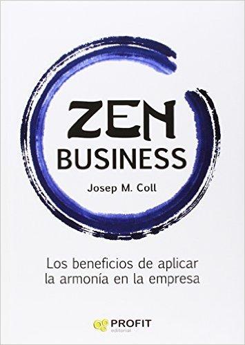 Zen Business  by  Josep Maria Coll