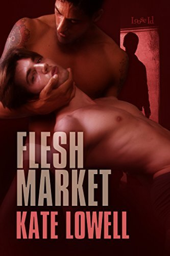 Flesh Market (Bodies and Souls Book 1)  by  Kate Lowell