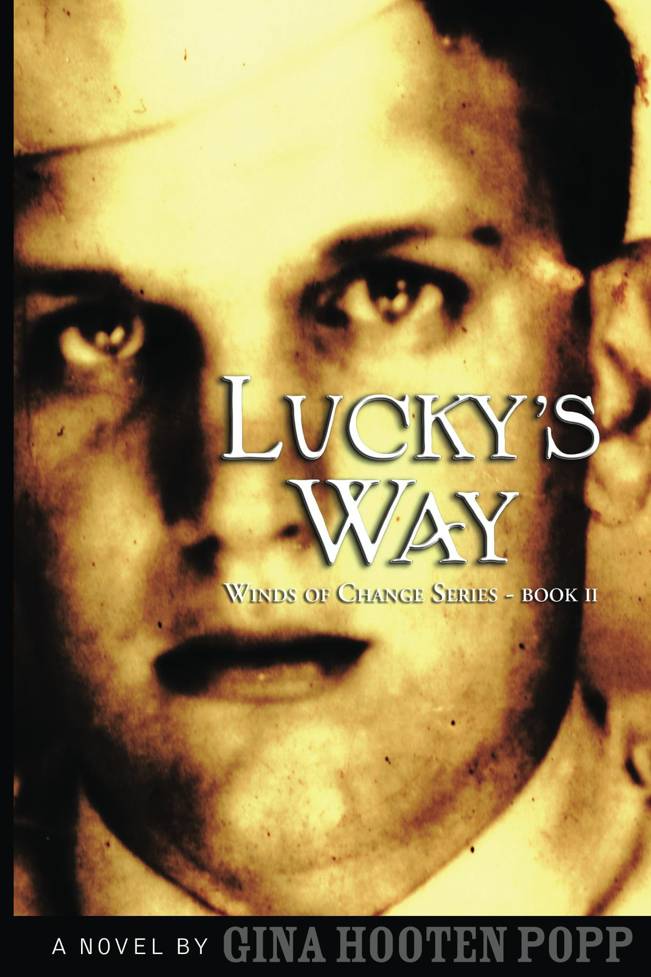 Luckys Way (Winds of Change, #2)  by  Gina Hooten Popp