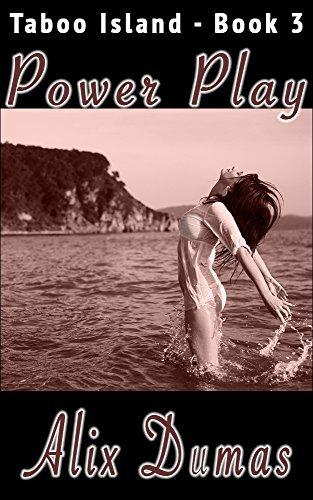 Power Play (Taboo Island, #3)  by  Alix Dumas