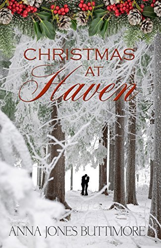 Christmas at Haven Anna Jones Buttimore