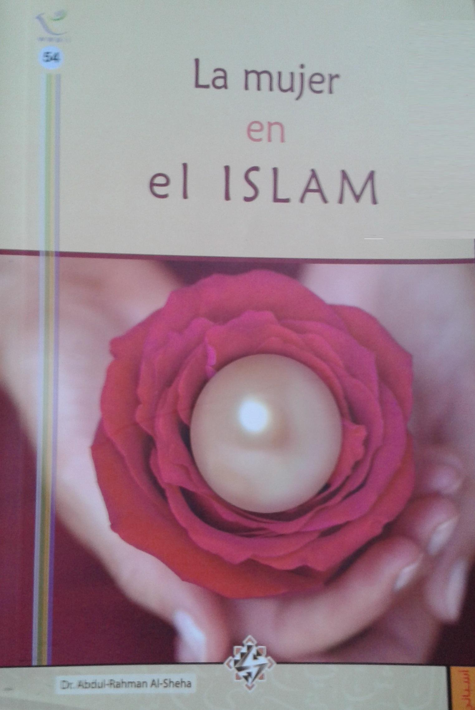La mujer en el Islam: refutando los prejuicios más comunes  by  Abdul-Rahman al-Sheha