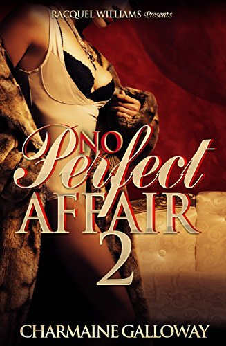 No Perfect Affair 2  by  Charmaine Galloway