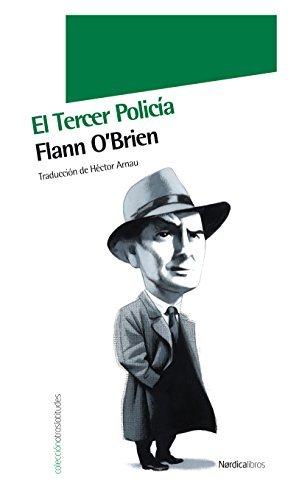 El tercer policía (Otras Latitudes nº 2)  by  Flann OBrian
