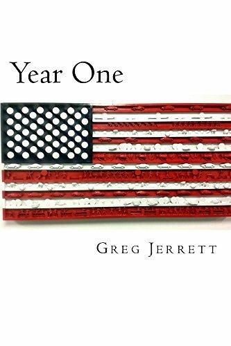 Year One Greg Jerrett