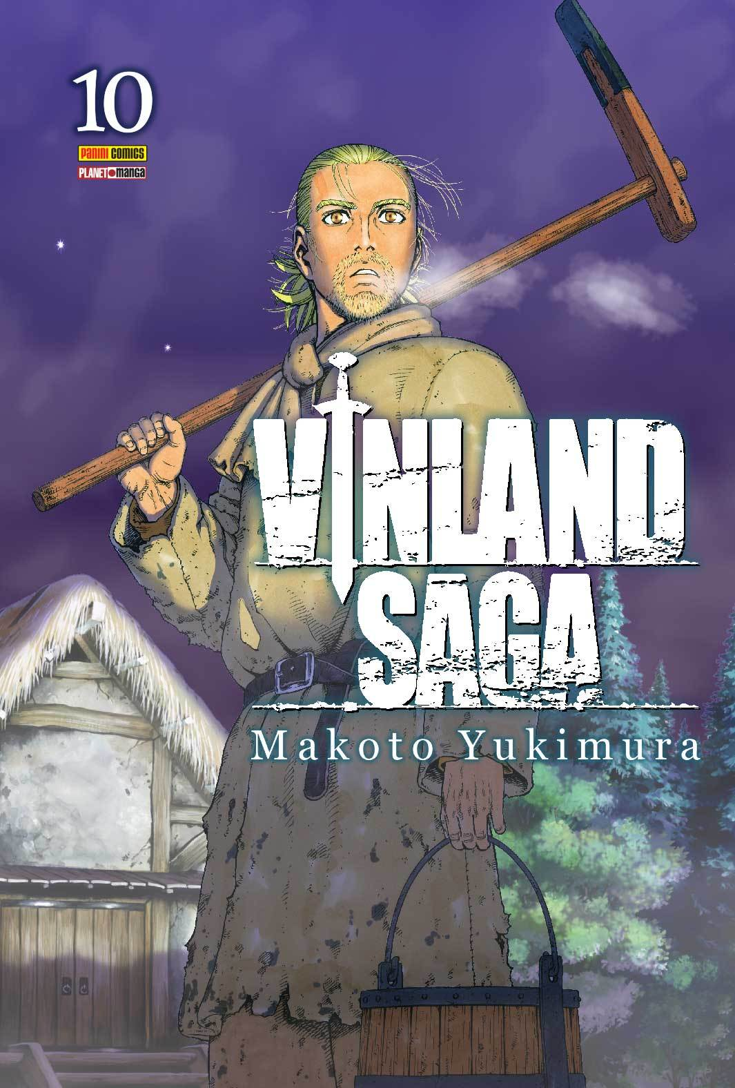 Vinland Saga, Vol. 10  by  Makoto Yukimura