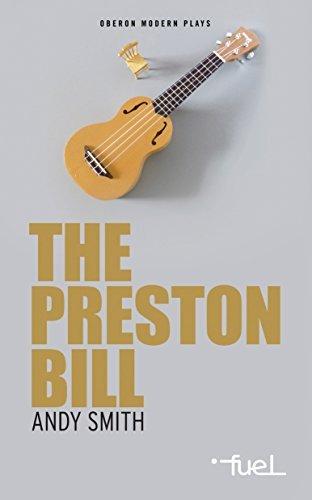 Preston Bill Andy Smith