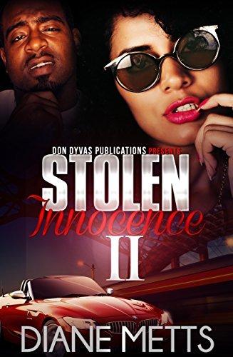 Stolen Innocence 2 Diane Metts