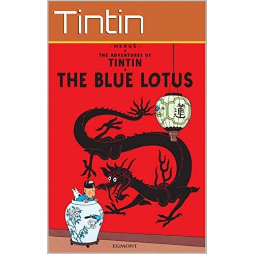 Resourceful junior reporter Tintin embarks on a series of exciting international adventures, accompanied by his faithful dog Snowy, in this favourite series.