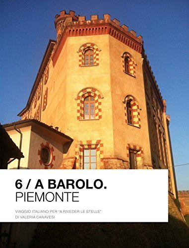 6 / A Barolo: Piemonte  by  Valeria Canavesi