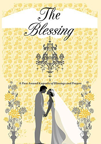 The Blessing  by  Bridal Shower Favors in All Departments