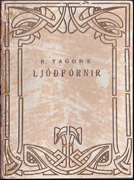Ljóðfórnir  by  Rabindranath Tagore
