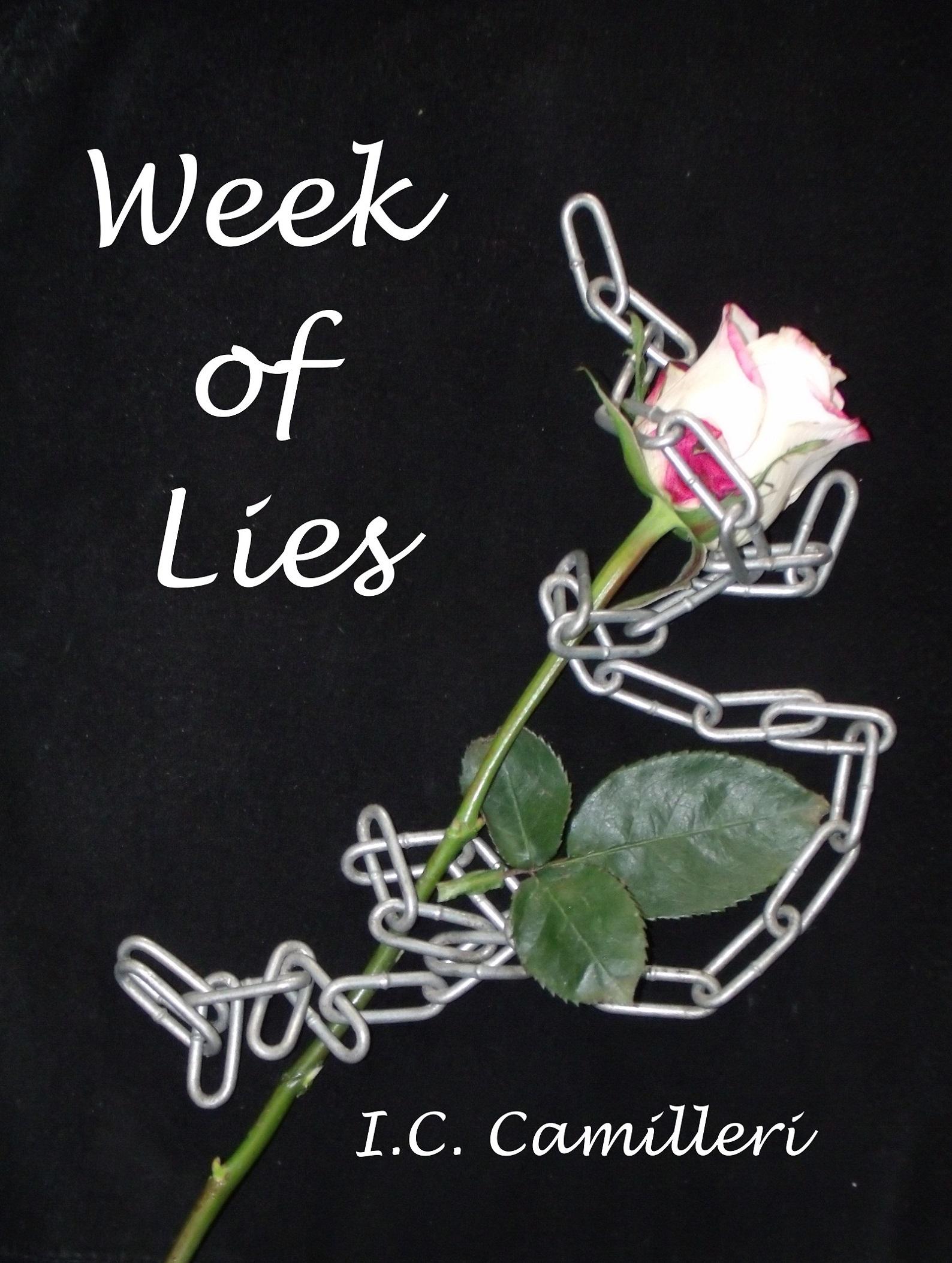 Week of Lies I.C. Camilleri