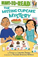 The Missing Cupcake Mystery: with audio recording (Ready-to-Reads)