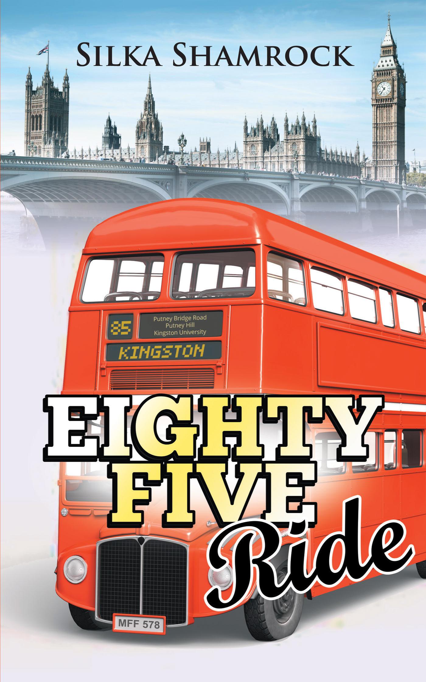 Eighty Five Ride  by  Silka Shamrock