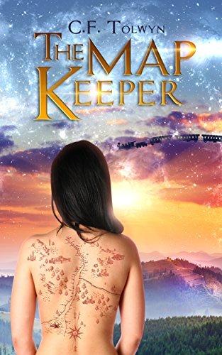 THE MAP KEEPER C.F. Tolwyn