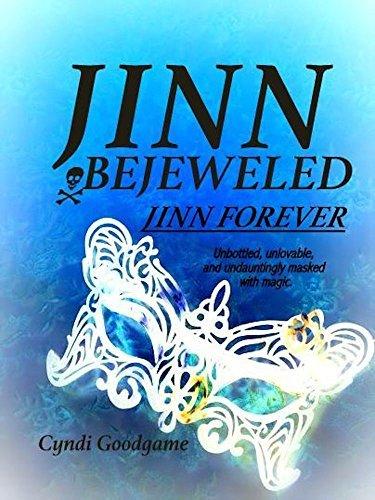 Jinn Bejeweled: Jinn Beloved (Jinn Forever Book 1)  by  Cyndi Goodgame