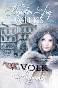 The Volk Advent Kristen Joy Wilks