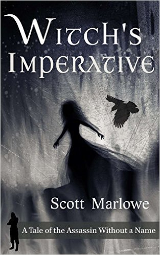 Witchs Imperative Scott Marlowe