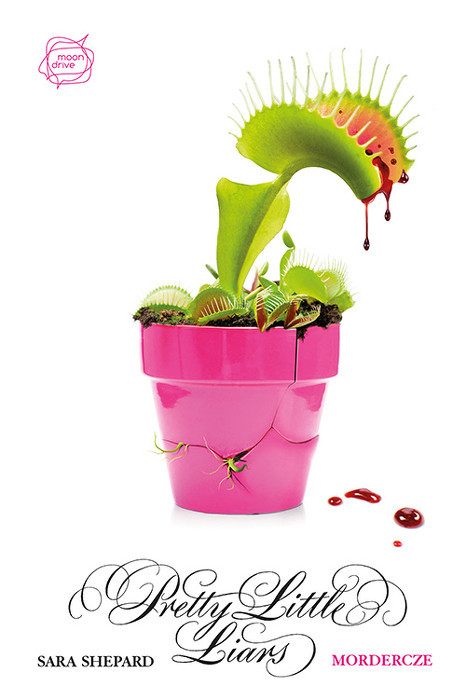 Mordercze (Pretty Little Liars, #16)  by  Sara Shepard