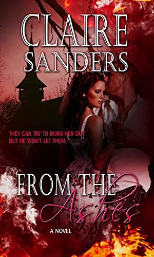 From The Ashes Claire Sanders