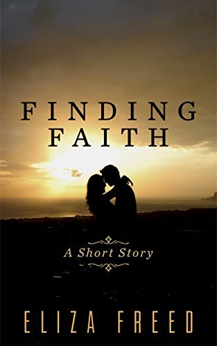 Finding Faith  by  Eliza Freed